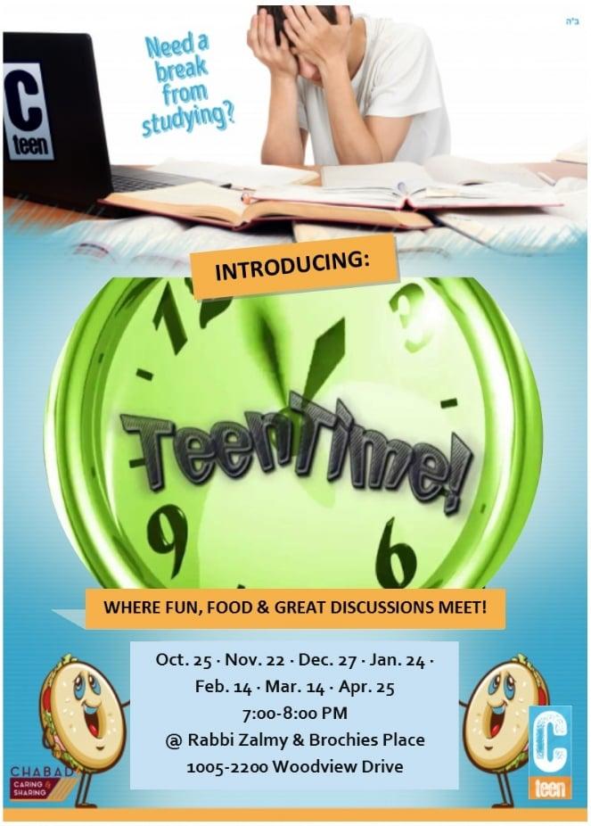 Teen Time Flyer -Single.jpg