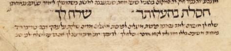 MS. Oppenheim 34, fol. 84 Shelach1.png