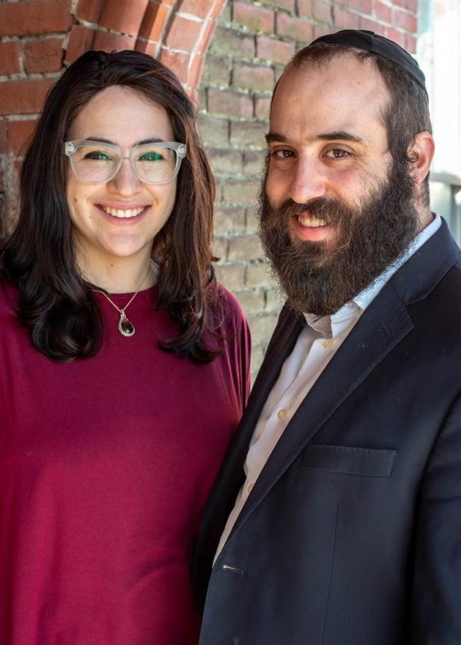 Draizy & Eliyahu Junik 2020.jpg