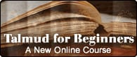 Talmud for Beginners