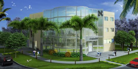 Chabad Chayil Building.jpg