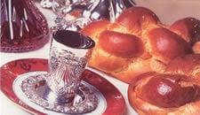 Shabbat Table (small)