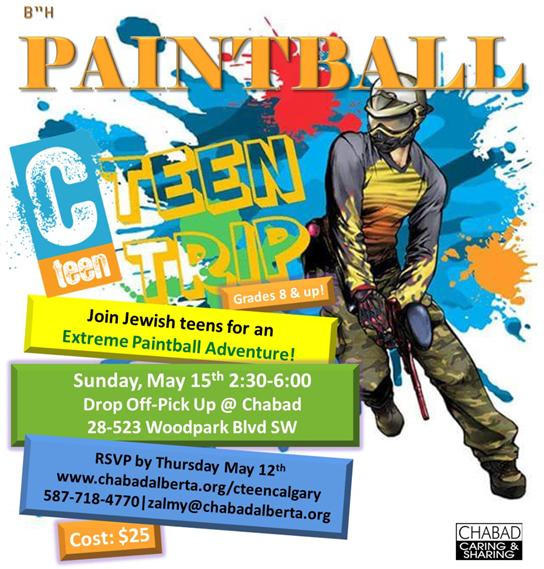 Paintball!!!